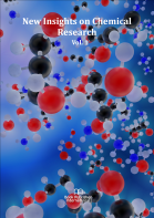 Cover for New Insights on Chemical Research  Vol. 1