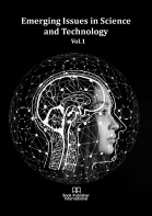 Cover for Emerging Issues in Science and Technology Vol. 1