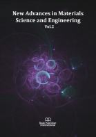 Cover for New Advances in Materials Science and Engineering Vol. 2