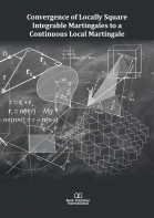 Cover for Convergence of Locally Square Integrable Martingales to a Continuous Local Martingale