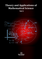 Cover for Theory and Applications of Mathematical Science Vol. 2