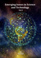 Cover for Emerging Issues in Science and Technology  Vol. 3