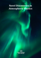 Cover for Novel Discoveries in Atmospheric Physics