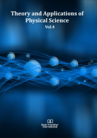 Cover for Theory and Applications of Physical Science  Vol. 4