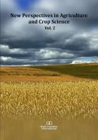 Cover for New Perspectives in Agriculture and Crop Science Vol. 2