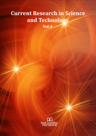 Cover for Current Research in Science and Technology Vol. 4