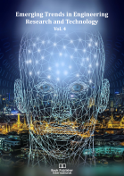 Cover for Emerging Trends in Engineering Research and Technology Vol. 4