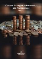 Cover for Current Strategies in Economics and Management Vol. 4