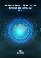 Cover for Emerging Trends in Engineering Research and Technology Vol. 7