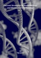 Cover for Current Strategies in Biotechnology and Bioresource Technology Vol. 2