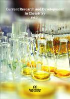 Cover for Current Research and Development in Chemistry Vol. 3