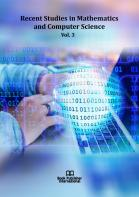 Cover for Recent Studies in Mathematics and Computer Science Vol. 3