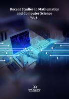 Cover for Recent Studies in Mathematics and Computer Science Vol. 4