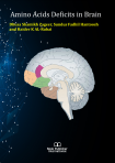Cover for Amino Acids Deficits in Brain