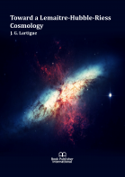 Cover for Toward a Lemaitre-Hubble-Riess Cosmology