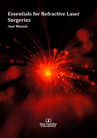 Cover for Essentials for Refractive Laser Surgeries