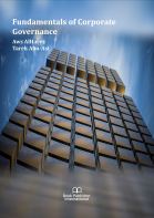 Cover for Fundamentals of Corporate Governance