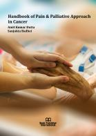 Cover for Handbook of Pain & Palliative Approach in Cancer
