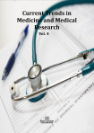 Cover for Current Trends in Medicine and Medical Research Vol. 4