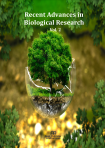 Cover for Recent Advances in Biological Research Vol. 2