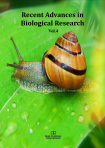 Cover for Recent Advances in Biological Research Vol. 4