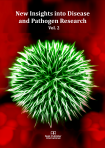 Cover for New Insights into Disease and Pathogen Research Vol. 2