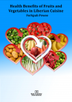 Cover for Health Benefits of Fruits and Vegetables in Liberian Cuisine
