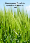 Cover for Advances and Trends in Agricultural Sciences Vol. 2