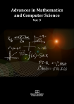 Cover for Advances in Mathematics and Computer Science Vol. 3
