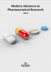 Cover for Modern Advances in Pharmaceutical Research Vol. 2