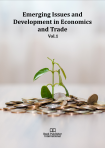 Cover for Emerging Issues and Development in Economics and Trade Vol. 1