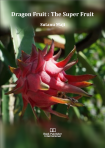 Cover for Dragon Fruit: The Super Fruit