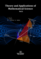 Cover for Theory and Applications of Mathematical Science Vol. 1