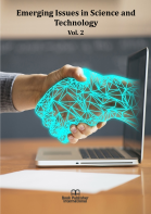 Cover for Emerging Issues in Science and Technology Vol. 2