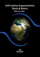 Cover for Soil Carbon Sequestration: Basis & Basics