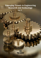 Cover for Emerging Trends in Engineering Research and Technology Vol. 3
