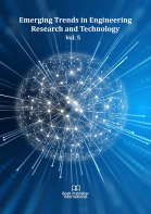 Cover for Emerging Trends in Engineering Research and Technology Vol. 5