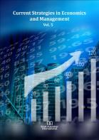 Cover for Current Strategies in Economics and Management Vol. 5
