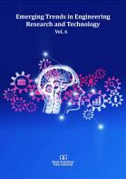 Cover for Emerging Trends in Engineering Research and Technology Vol. 6