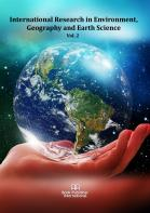 Cover for International Research in Environment, Geography and Earth Science Vol. 2