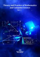 Cover for Theory and Practice of Mathematics and Computer Science Vol. 1