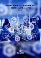 Cover for Recent Advances in Science and Technology Research Vol. 4