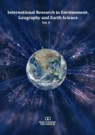 Cover for International Research in Environment, Geography and Earth Science Vol. 4
