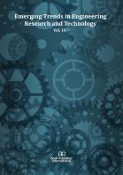 Cover for Emerging Trends in Engineering Research and Technology Vol. 10