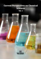 Cover for Current Perspectives on Chemical Sciences Vol. 1