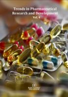 Cover for Trends in Pharmaceutical Research and Development Vol. 4