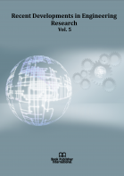 Cover for Recent Developments in Engineering Research  Vol. 5