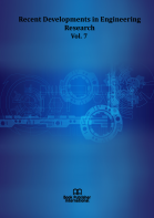 Cover for Recent Developments in Engineering Research  Vol. 7