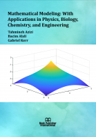 Cover for Mathematical Modeling: With Applications in Physics, Biology, Chemistry, and Engineering