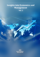 Cover for Insights into Economics and Management  Vol. 2
